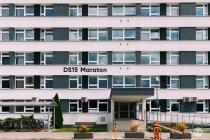 DS15 Maraton
